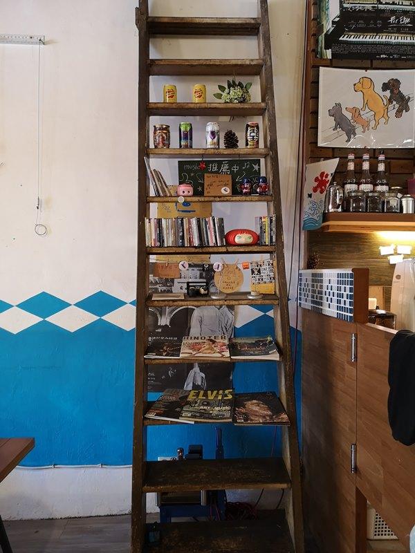 smalloldhouse10 桃園-小間.日常 小小藝文空間...可愛咖啡館