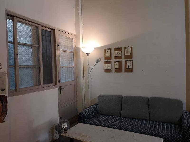 smalloldhouse18 桃園-小間.日常 小小藝文空間...可愛咖啡館