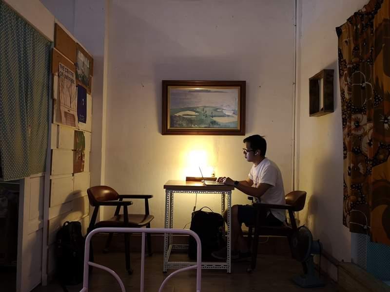 smalloldhouse19 桃園-小間.日常 小小藝文空間...可愛咖啡館
