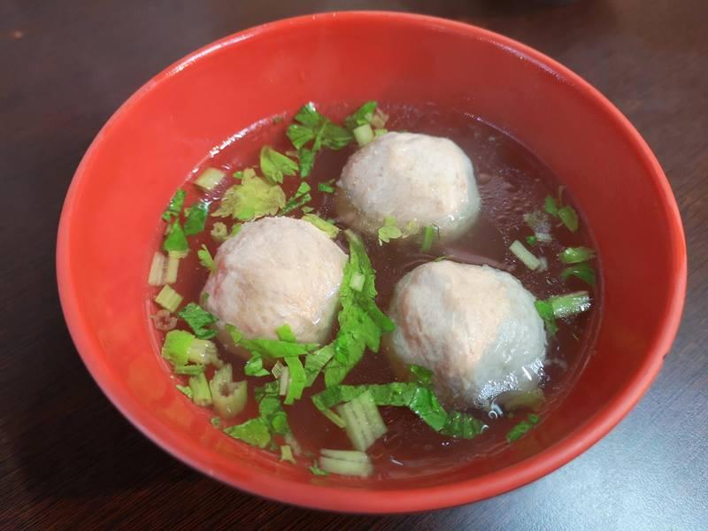 Yfu5 新竹-阿富魯肉飯 香甜可口的傳統味道