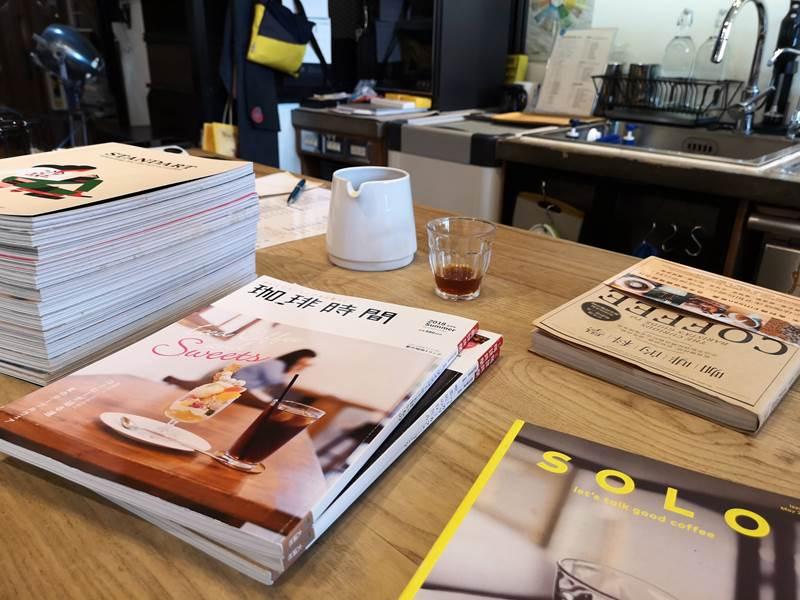 artisan10 前金-Artisan Cafe美森咖啡 手沖搭甜點輕鬆自在