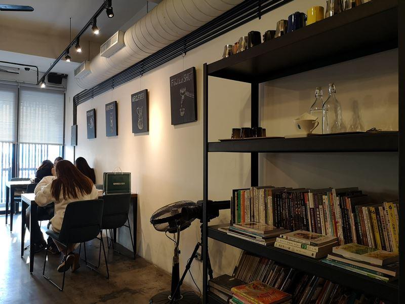 artisan18 前金-Artisan Cafe美森咖啡 手沖搭甜點輕鬆自在