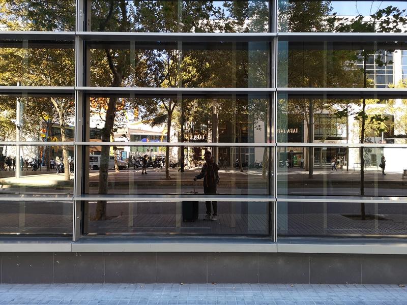 bcn4P05 Barcelona-巴塞隆納Four Points by Sheraton Barcelona Diagonal簡單商務的福朋