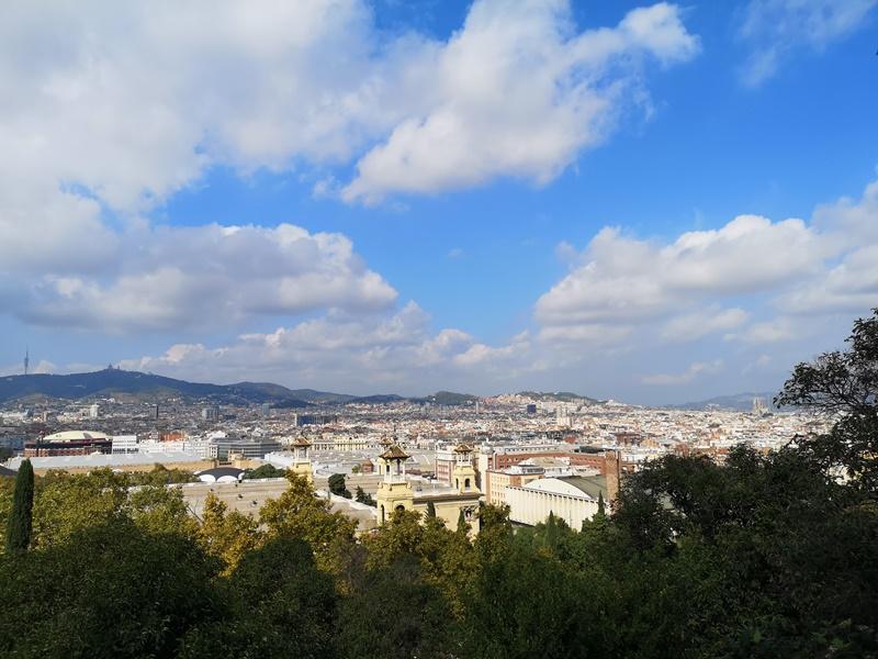 catalunyamuseum02 Barcelona-巴塞隆納的藝文之旅 加泰隆尼亞國家藝術博物館