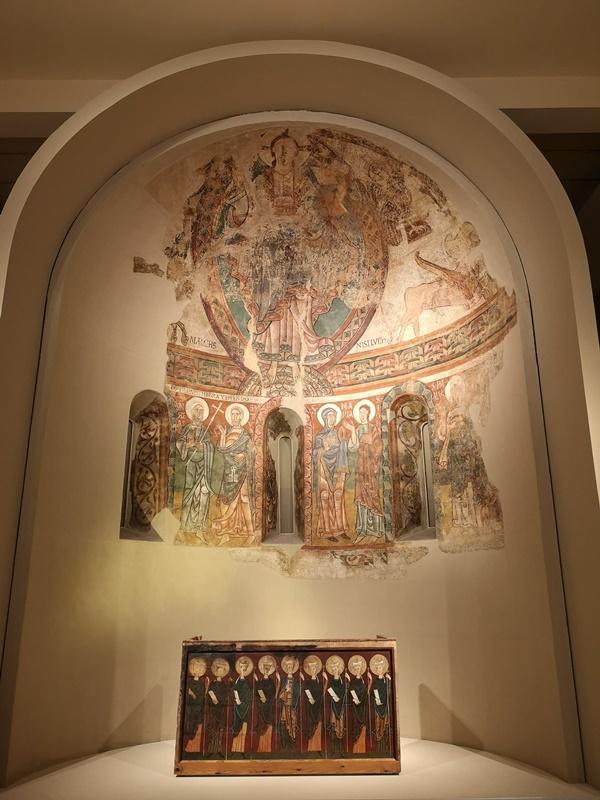 catalunyamuseum29 Barcelona-巴塞隆納的藝文之旅 加泰隆尼亞國家藝術博物館