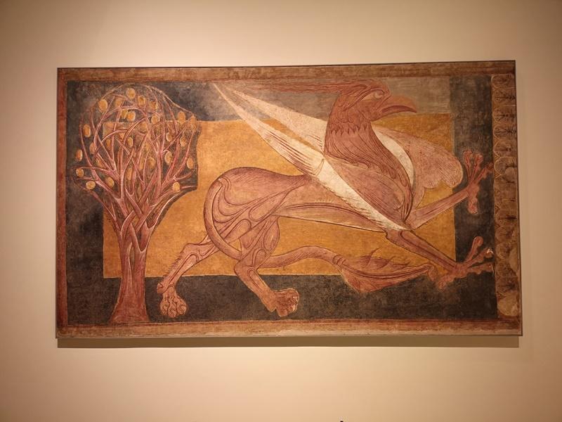 catalunyamuseum35 Barcelona-巴塞隆納的藝文之旅 加泰隆尼亞國家藝術博物館