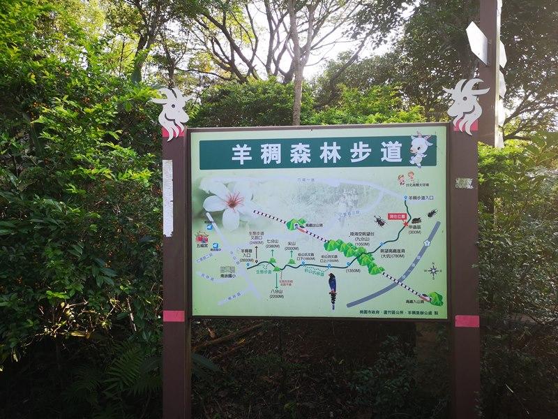 goatpath04 蘆竹-羊稠步道 秋高氣爽散步看高鐵賞落日