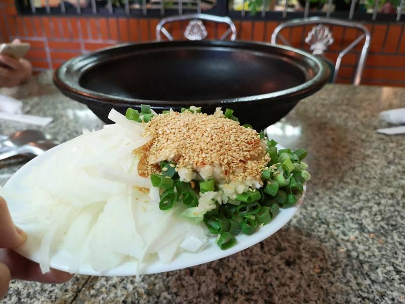 hanxiang05 大溪-盛夏吃火鍋 40年的好滋味韓鄉石頭火鍋