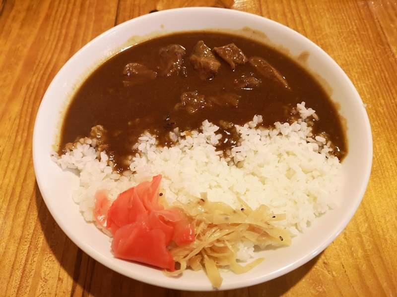 happysun08 竹北-樂陽食堂 CP值高 咖哩香純 牛肉/漢堡排都好吃
