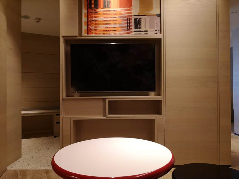 indigoKH110118 新興-Hotel Indigo高雄中央公園 時尚年輕在地特色飯店