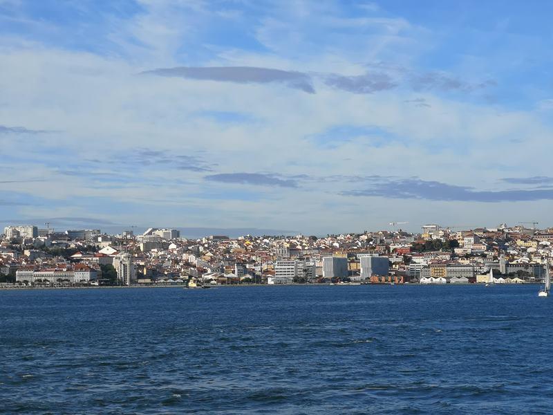 lisbonjesus11 Lisboa-里斯本大耶穌 視野遼闊眺望里斯本市區 欣賞4月25日大橋的好角度