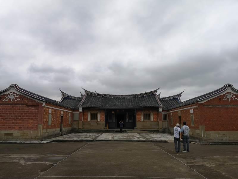 litangfeng06 大溪-李騰芳古宅 桃園唯一國定古蹟 清幽的環境寯永的建築設計