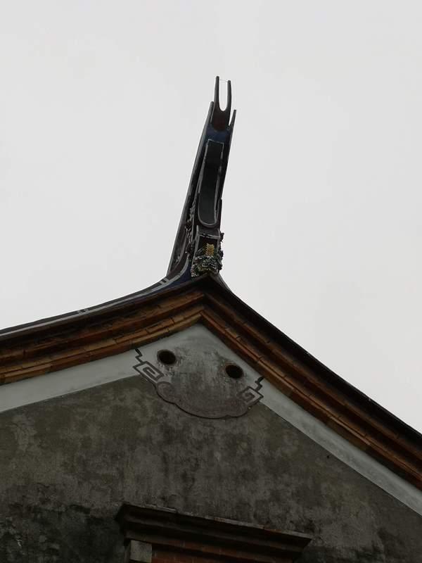 litangfeng27 大溪-李騰芳古宅 桃園唯一國定古蹟 清幽的環境寯永的建築設計