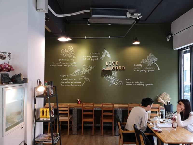 livegoodcafe05 桃園-過日子咖啡 點一杯咖啡讀一點書過個好日子