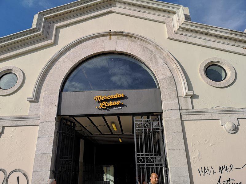timoutmarket01 Lisboa-Time Out Market里斯本全球首發 傳統市場變身時尚摩登美食廣場