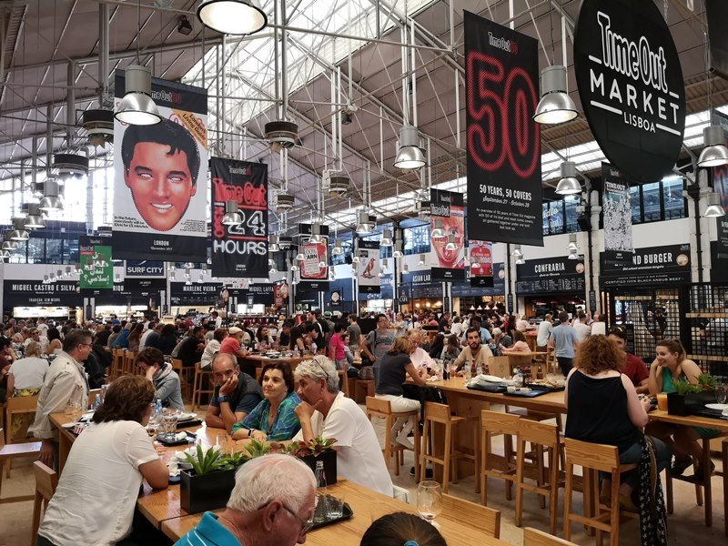 timoutmarket04 Lisboa-Time Out Market里斯本全球首發 傳統市場變身時尚摩登美食廣場
