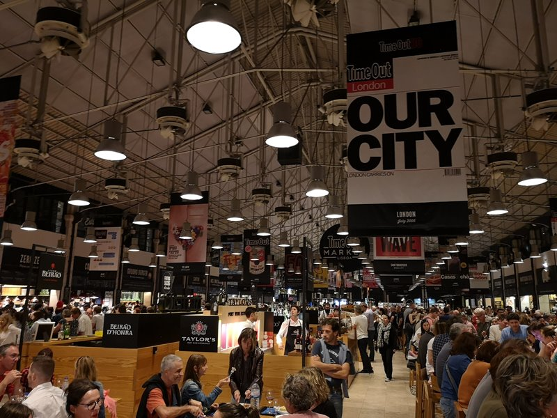 timoutmarket07 Lisboa-Time Out Market里斯本全球首發 傳統市場變身時尚摩登美食廣場