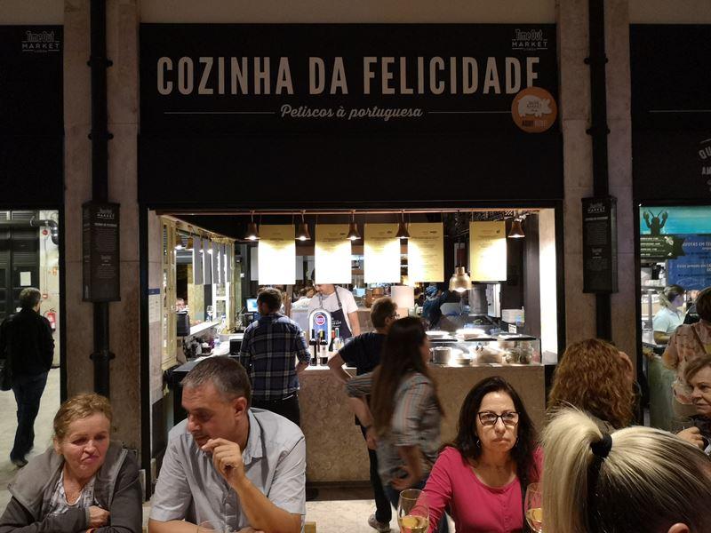 timoutmarket11 Lisboa-Time Out Market里斯本全球首發 傳統市場變身時尚摩登美食廣場