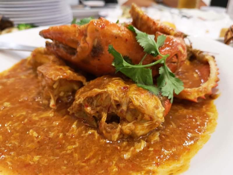 jumbo4 Singapore-新加坡必吃螃蟹料理 珍寶好味道