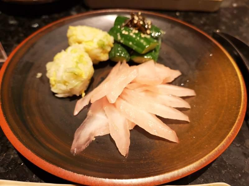 kanpai1207 竹北-老乾杯 和牛軟嫩 北海道七星米超好吃!!