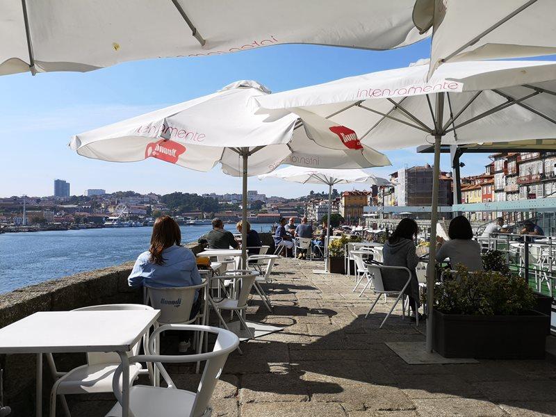 luiz1bridge17 Porto-歐洲第一名的觀光城市波多 Douro河岸風光綺麗 路易一世鐵橋壯觀