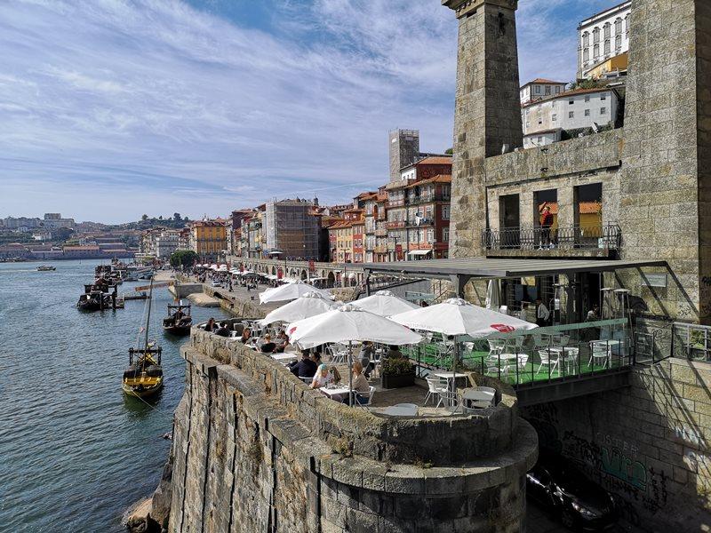 luiz1bridge29 Porto-歐洲第一名的觀光城市波多 Douro河岸風光綺麗 路易一世鐵橋壯觀
