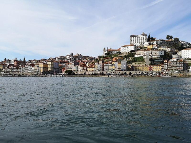 luiz1bridge59 Porto-歐洲第一名的觀光城市波多 Douro河岸風光綺麗 路易一世鐵橋壯觀