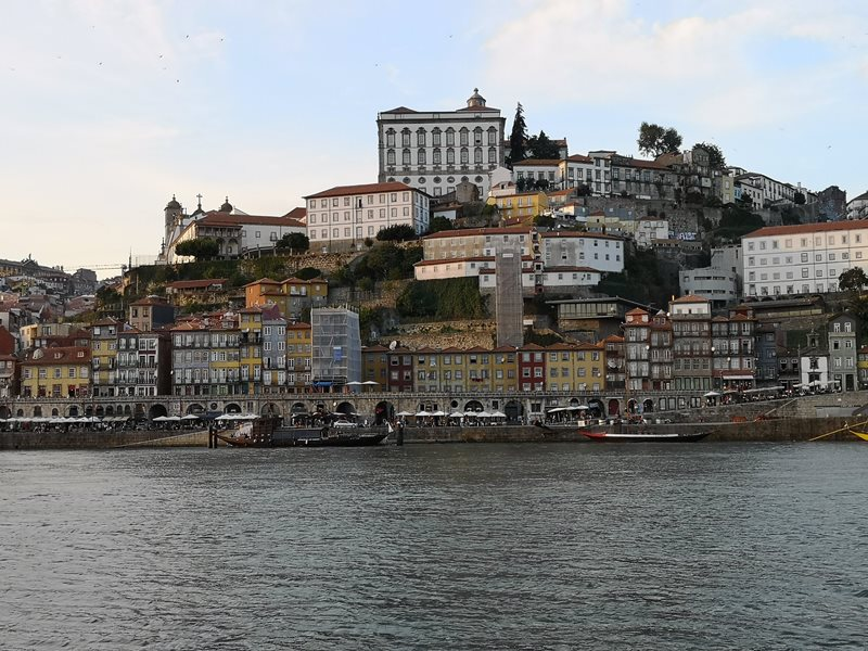 luiz1bridge75 Porto-歐洲第一名的觀光城市波多 Douro河岸風光綺麗 路易一世鐵橋壯觀