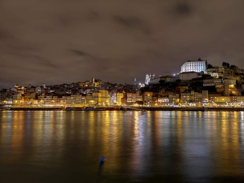 luiz1bridge80-1 Porto-歐洲第一名的觀光城市波多 Douro河岸風光綺麗 路易一世鐵橋壯觀