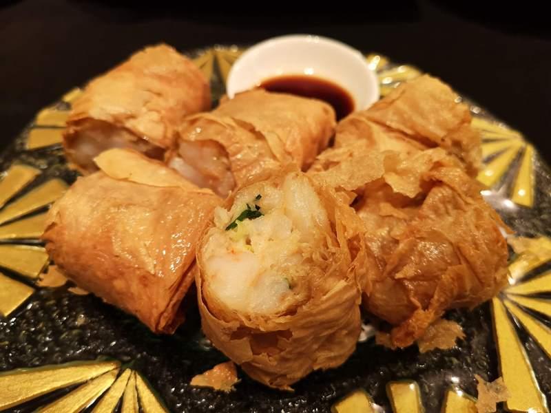 sheratonrestaurant09 竹北-采悅軒中餐廳(喜來登飯店) 有水準的港點