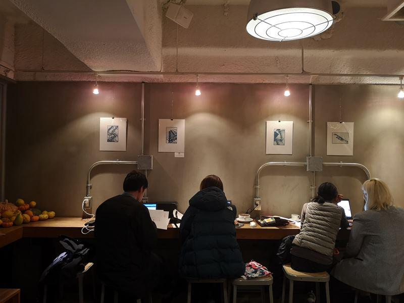 streamercoffee06 Shibuya-Streamer Coffee世界拉花冠軍在澀谷
