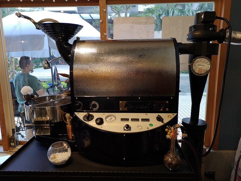 thegoodonecoffee19 桃園-The Good One Coffee Roastery簡潔日式風味咖啡館