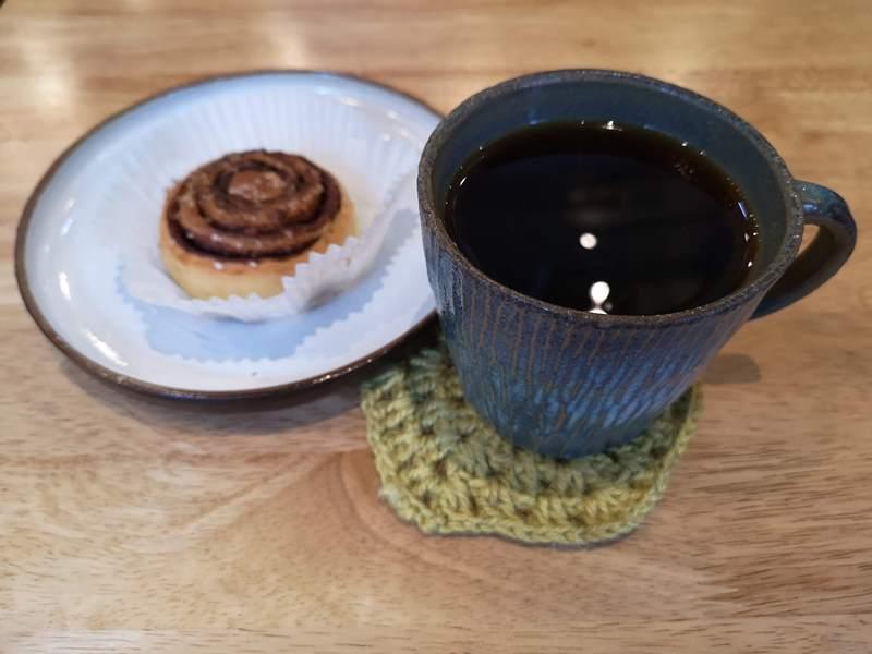 thegoodonecoffee23 桃園-The Good One Coffee Roastery簡潔日式風味咖啡館