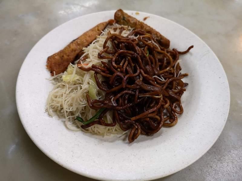 yykafei09 Sinpapore-YY Kafei Dian 喜園咖啡店 新加坡傳統早餐店