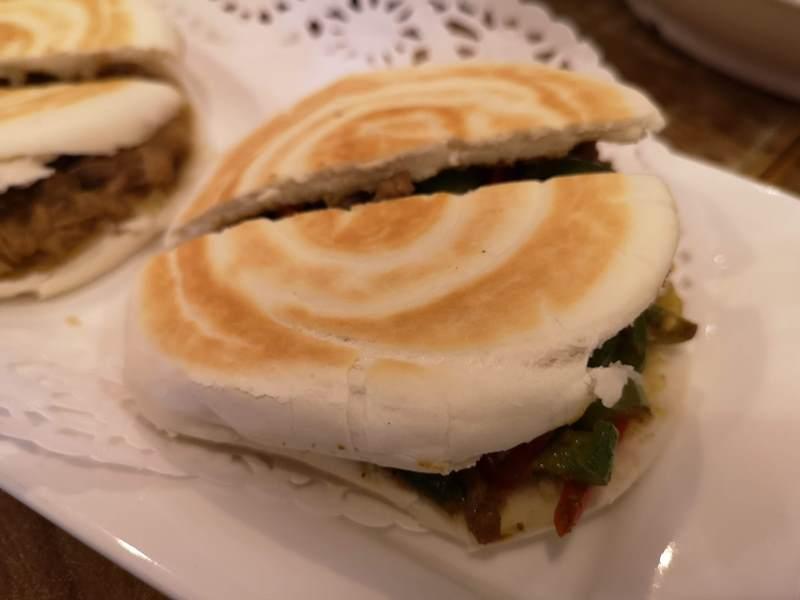 NWfood0201111 Shanghai-唐韻秦風 上海什麼菜色都有...西北菜滋味豐富