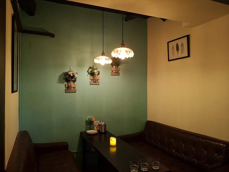 amdaily05 大安-AM Daily北科大旁環境優雅溫馨舒適 餐點好吃餐酒館