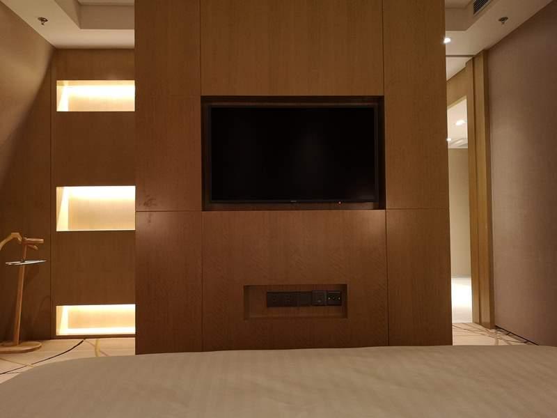 courtyardchangfeng19 Shanghai-上海蘇寧環球萬怡酒店 據說白金必升套房