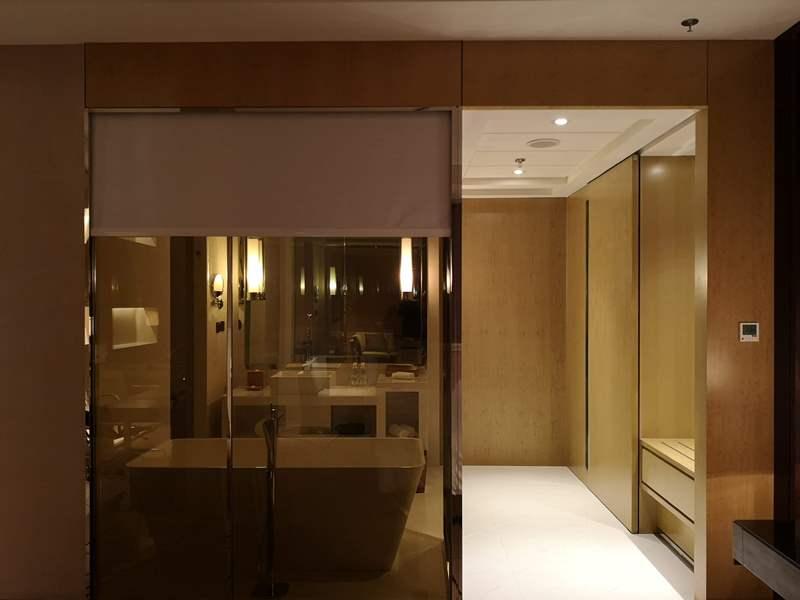 courtyardchangfeng21 Shanghai-上海蘇寧環球萬怡酒店 據說白金必升套房