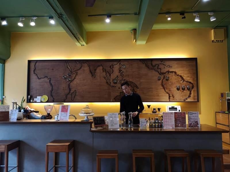 directcoffee03 新竹-直達咖啡 因為愛喝咖啡所以開了一家咖啡店...有心人的咖啡館