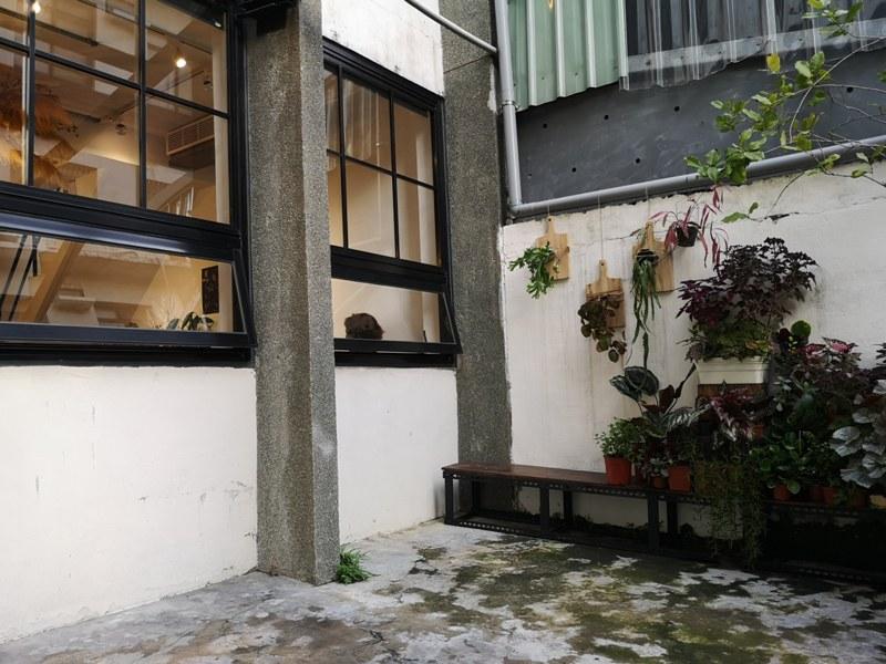 hiddeninlane05 桃園-藏巷 簡單舒適可愛 住宅區可愛小店