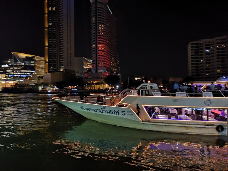 CPYcruise211540 Bangkok-曼谷Chao Phraya Princess昭披耶河公主號 有吃有玩賞美景