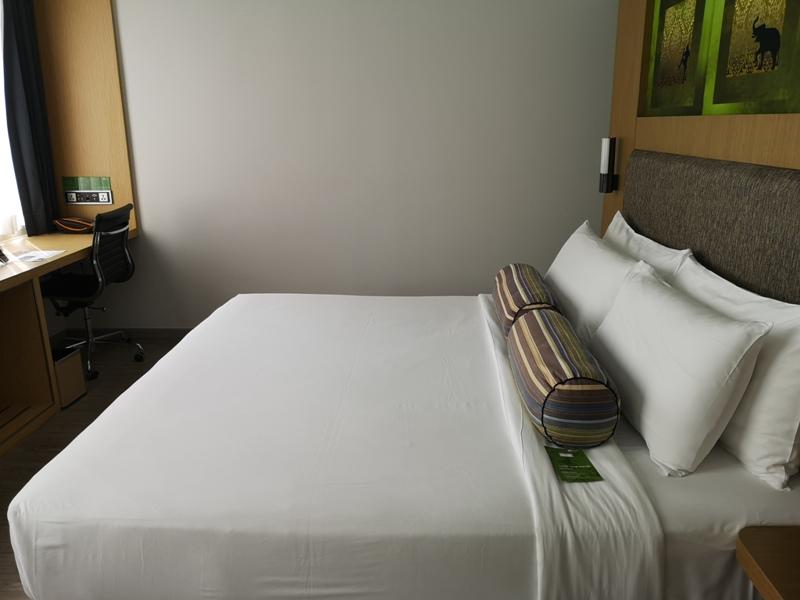 aloftbkk03 Bangkok-Aloft Bangkok曼谷素坤逸11號雅樂軒酒店 帶著時尚感的酒店