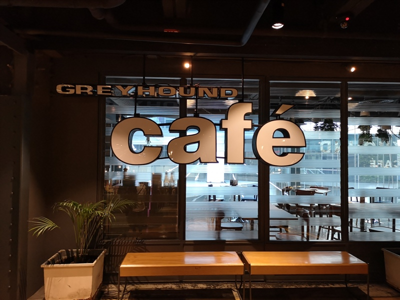 greyhoundcafe01 Bangkok-Greyhound Cafe曼谷時尚餐廳 優雅舒適設計風