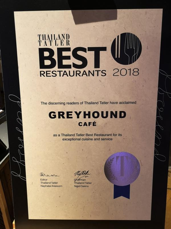 greyhoundcafe03 Bangkok-Greyhound Cafe曼谷時尚餐廳 優雅舒適設計風