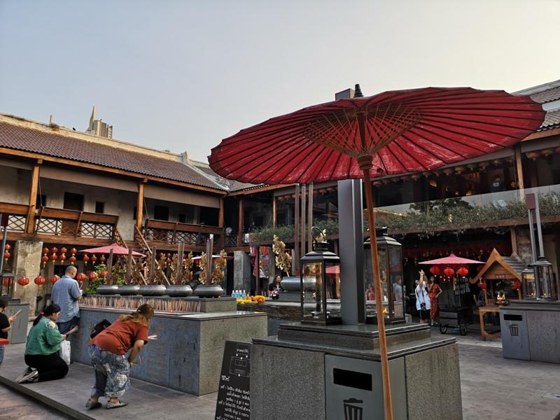 lhong19190142140 Bangkok-廊1919 曼谷最新文青景點 中泰混血懷舊風