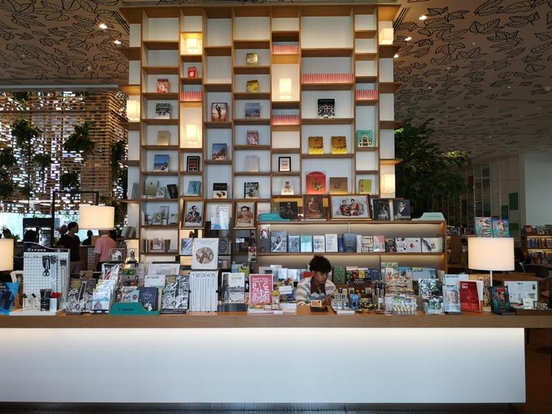 openhouse14 Bangkok-曼谷精品百貨Central Embassy最美的書店Open House