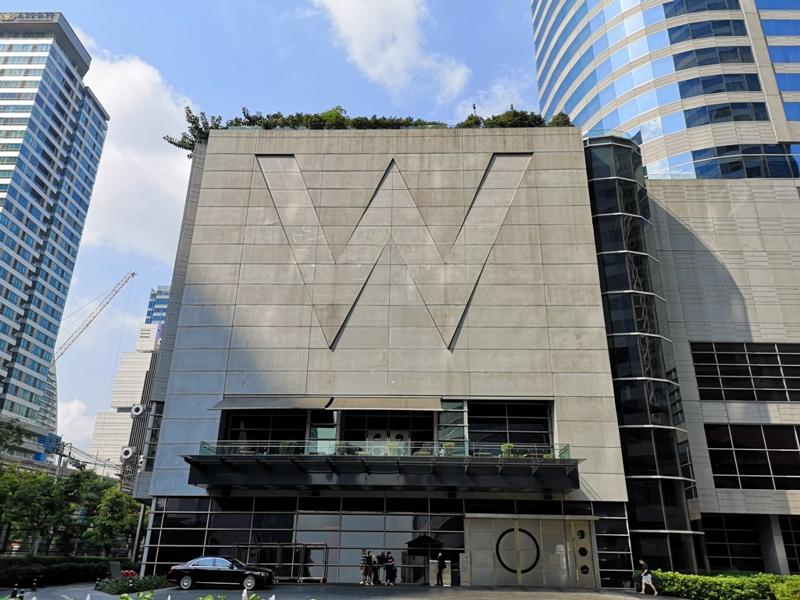 wbangkok05 萬豪酒店住宿體驗 旅人第二個家(20191008)