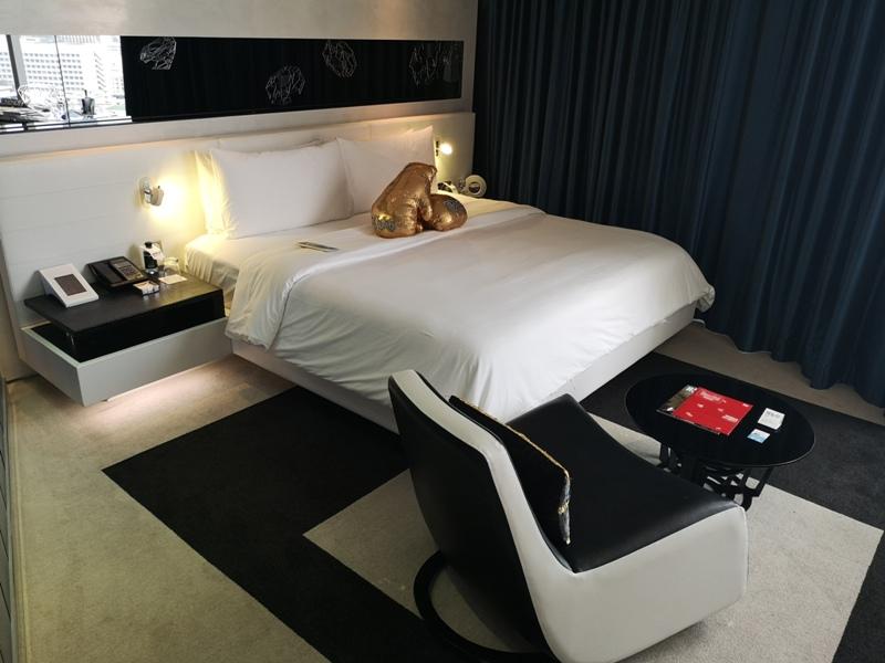wbangkok32 Bangkok-W Hotel曼谷 交通方便服務周到 時尚品牌便宜住