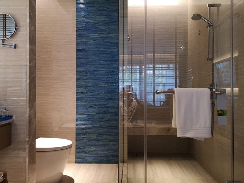 renaissancepattaya6132 Pattaya-Renaissance Pattaya Resort & Spa芭達雅萬麗 悠閒度假無邊際游泳池好舒爽