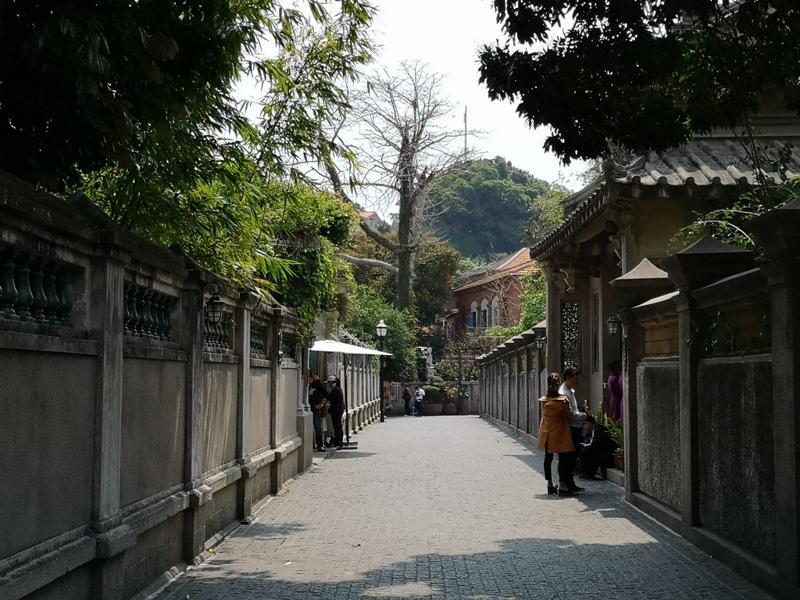 kulangsuuu25 Kulangsu-鼓浪嶼 中國最美的城區 距離台灣最近的世界文化遺產